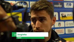 """Jorginho: """"Quando vai a Napoli poi ti resta dentro"""""""