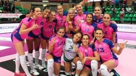 Volley: A1 Femminile, nell'anticipo Monza sbanca Cuneo