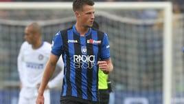 Serie A Atalanta, Hateboer: «Dopo l'Inter è fondamentale battere l'Empoli»