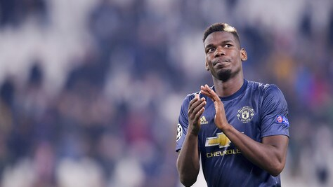 Intrigo Manchester, «Pogba ha detto sì alla Juventus»