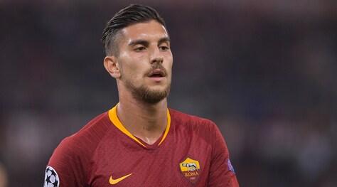 Pellegrini-Roma, faccia a faccia. Affondo del Manchester United