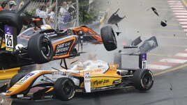 F3, la FIA indagherà sull'incidente di Sophia Floersch