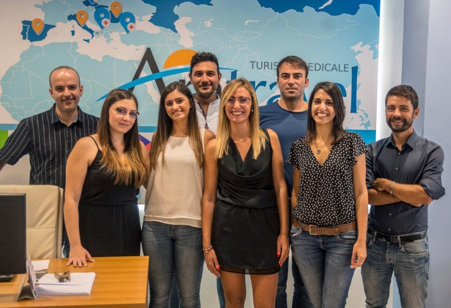 Aratravel: il turismo diventa medicale