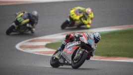 Moto2 e Moto3: dall'anno prossimo qualifiche come in MotoGp