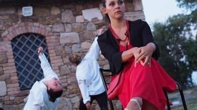 Martina Vagini: «Orgogliosa e felice»