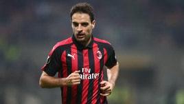 Serie A Milan, Bonaventura si opera. Stagione finita