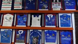 """Viaggio nel Museo del Rugby """"Fango e Sudore"""""""