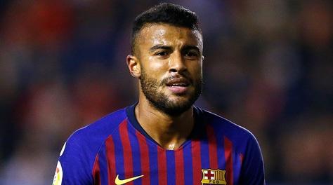 Agente Rafinha:«Può lasciare il Barcellona a gennaio»