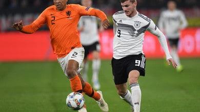 Nations League, l'Olanda vola: il trionfo vale 3,50