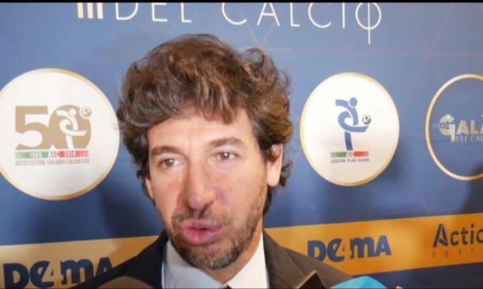 """Albertini: """"Milan? Gli infortuni non sono alibi"""""""