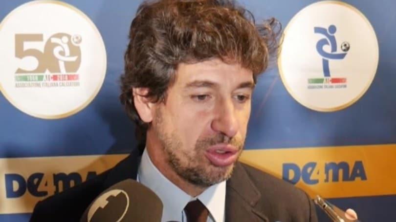 """Albertini: """"Vorrei sempre Ibra in squadra"""""""