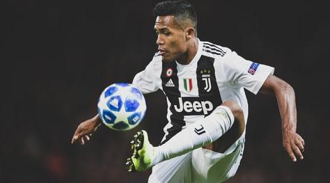 Alex Sandro: «Sto bene alla Juventus, ma in futuro vorrei andare in Premier»