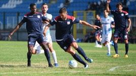 Calciomercato Rimini, rescinde Serafini