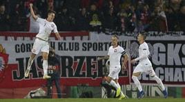 Nations League, gli ultimi verdetti: Milik ferma il Portogallo