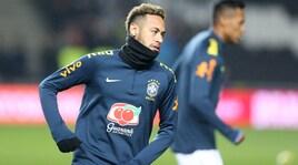 Dalla Spagna: «Neymar vuole soltanto il Barcellona»