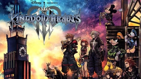 Kingdom Hearts III: Shinji Hashimoto ospite del Lucca Comics & Games 2018