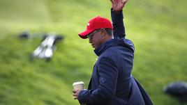 Golf: Las Vegas, Woods-Mickelson è show