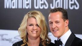 F1, Padre Georg: «Schumacher sente l'affetto dei suoi cari»