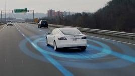 Il futuro dell'auto: elettrica, autonoma ma anche condivisa