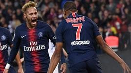 Psg in ansia per Neymar e Mbappé: saltano il Liverpool?