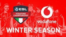 ESL Vodafone Championship: presentata la Serie B