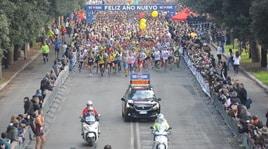 Il 31 dicembre torna l'Atleticom We Run Rome