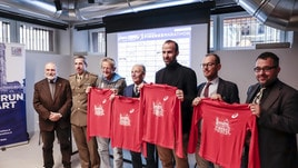 Countdown per la 35° edizione della Asics Firenze Marathon