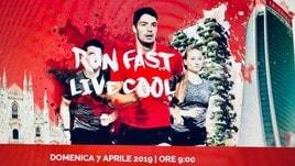 Progetto neofiti Runningzen alla Milano Marathon