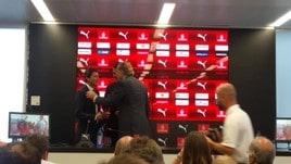 Milan, piace Diego Godin