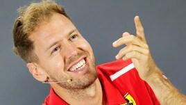 F1, Ferrari e il
