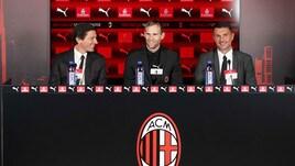 Serie A Milan, Strinic: «Ho temuto di dover smettere»