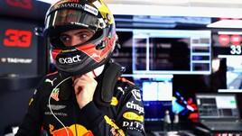 F1 Abu Dhabi: prime libere a Verstappen