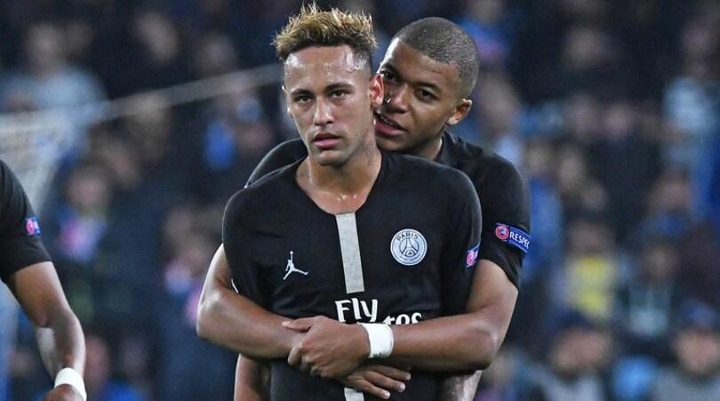 Psg, Tuchel: «Neymar e Mbappé tornano col Liverpool»