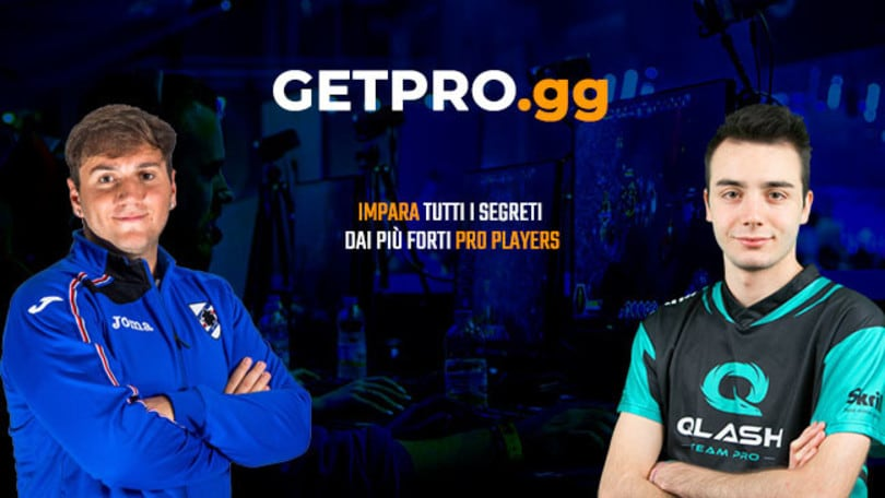 GETPRO: come si diventa campioni di FIFA con Lonewolf92 e Crazy_Fat_Gamer