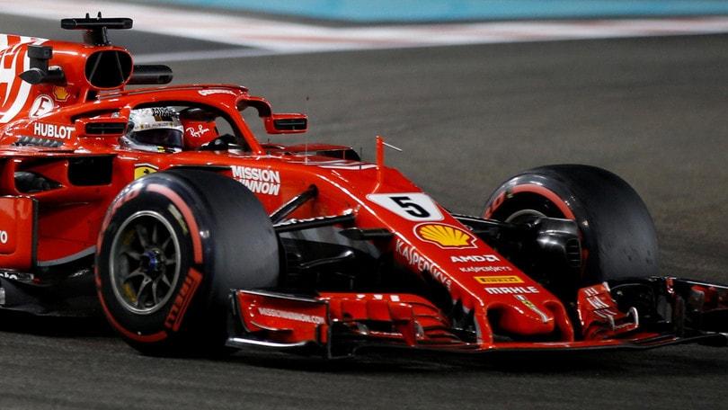 F1, Vettel amaro:
