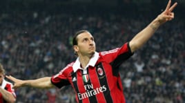 Ibrahimovic apre al ritorno: «Il Milan mi piace e c'è interesse»