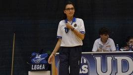 Volley: su tutti i campi un minuto di raccoglimento per Federica De Luca