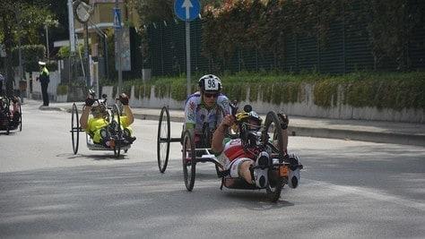 Roberta Amadeo: «Voglio lavorare per portare talenti italiani alle Paralimpiadi»
