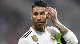 Football Leaks: «Sergio Ramos assunse farmaco proibito prima della Juve, l'Uefa archiviò»