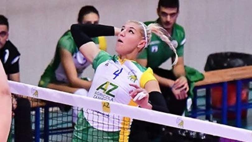 Volley: A2 Femminile, si chiude il girone d'andata
