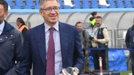 Serie A Bologna, Fenucci: «Andremo avanti con Inzaghi»