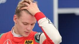 F1, Mick Schumacher: «Non ho problemi con i confronti con mio padre»