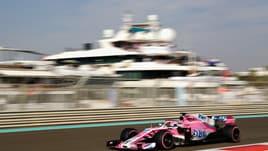 F1, Force India salva: respinto reclamo Haas
