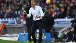 Serie A Udinese, Nicola: «Vittoria gratificante per tutto l'ambiente»