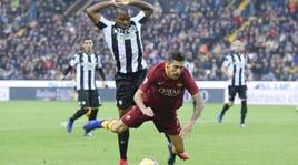Moviola Serie A: Juve-Spal, autogol da annullare. Roma, era rigore su Pellegrini