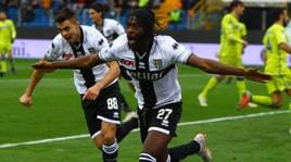 Serie A: Parma, che colpo! Sassuolo ko, sorpassata la Roma