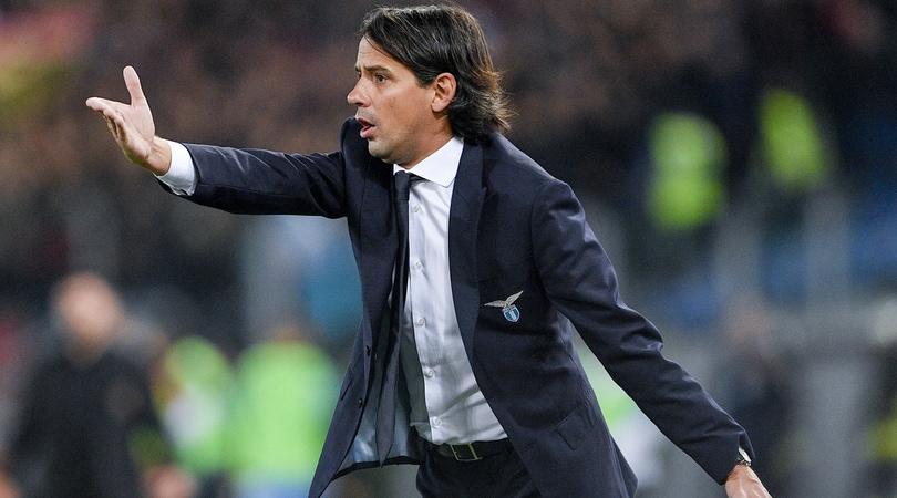 Lazio, Inzaghi: «Siamo mancati nell'ultimo passaggio»