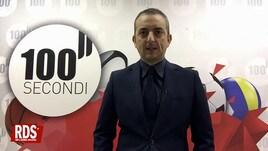 I 100 secondi di Pasquale Salvione: Il Napoli prolunga la festa della Juve