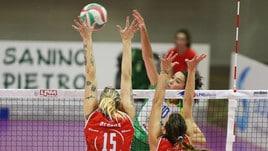 Volley: A2 Femminile, chiusa l'andata, decise le partecipanti alla Coppa Italia