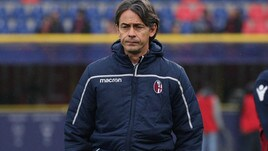 Serie A Bologna, ora Inzaghi è a rischio
